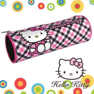 Piórnik tuba Hello Kitty 34