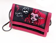 Portfelik SCOOLI MONSTER HIGH