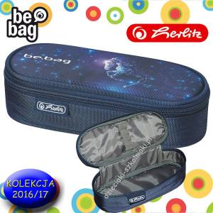 Piórnik Etui HERLITZ be.bag Airgo ICE HORSE