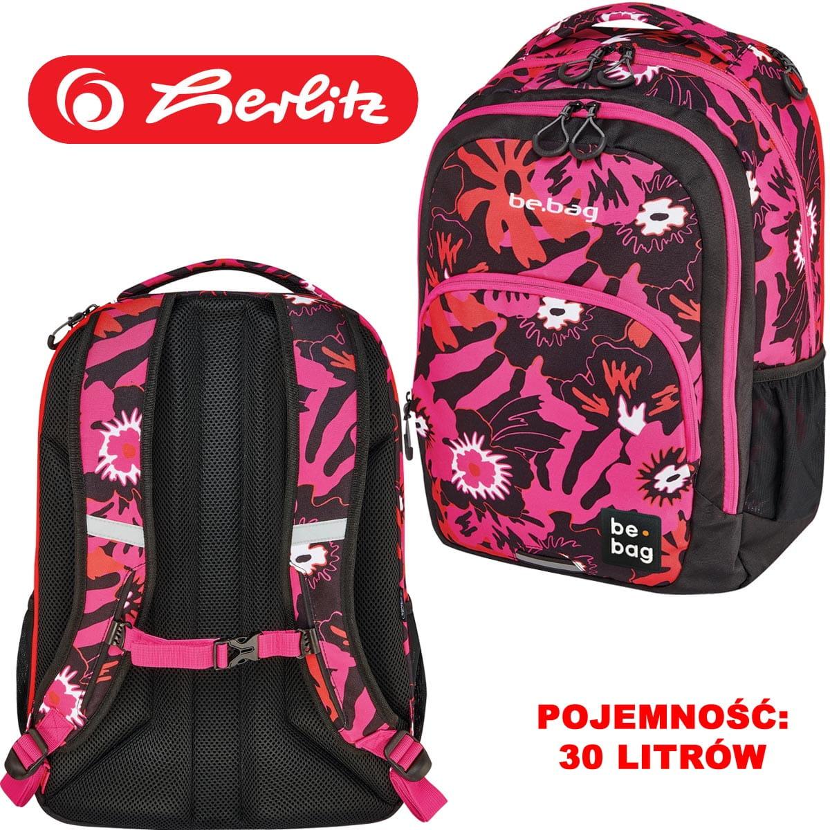 8a049017784f9 24800280_plecak_szkolny_młodzieżowy_Herlitz  be_bag_Be_Ready_motyw_Pink_Summer_a.jpg ·  24800280_plecak_szkolny_młodzieżowy_Herlitz ...
