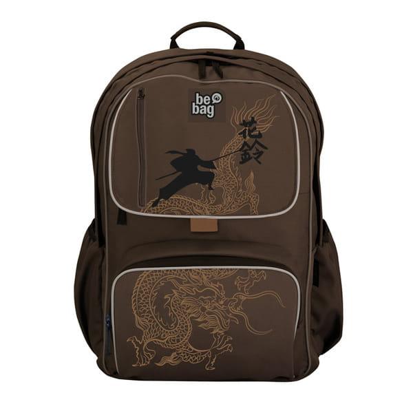 6e103d8184c2e Plecak HERLITZ Be.Bag CUBE Ninja - Dzieciaki Szkolniaki