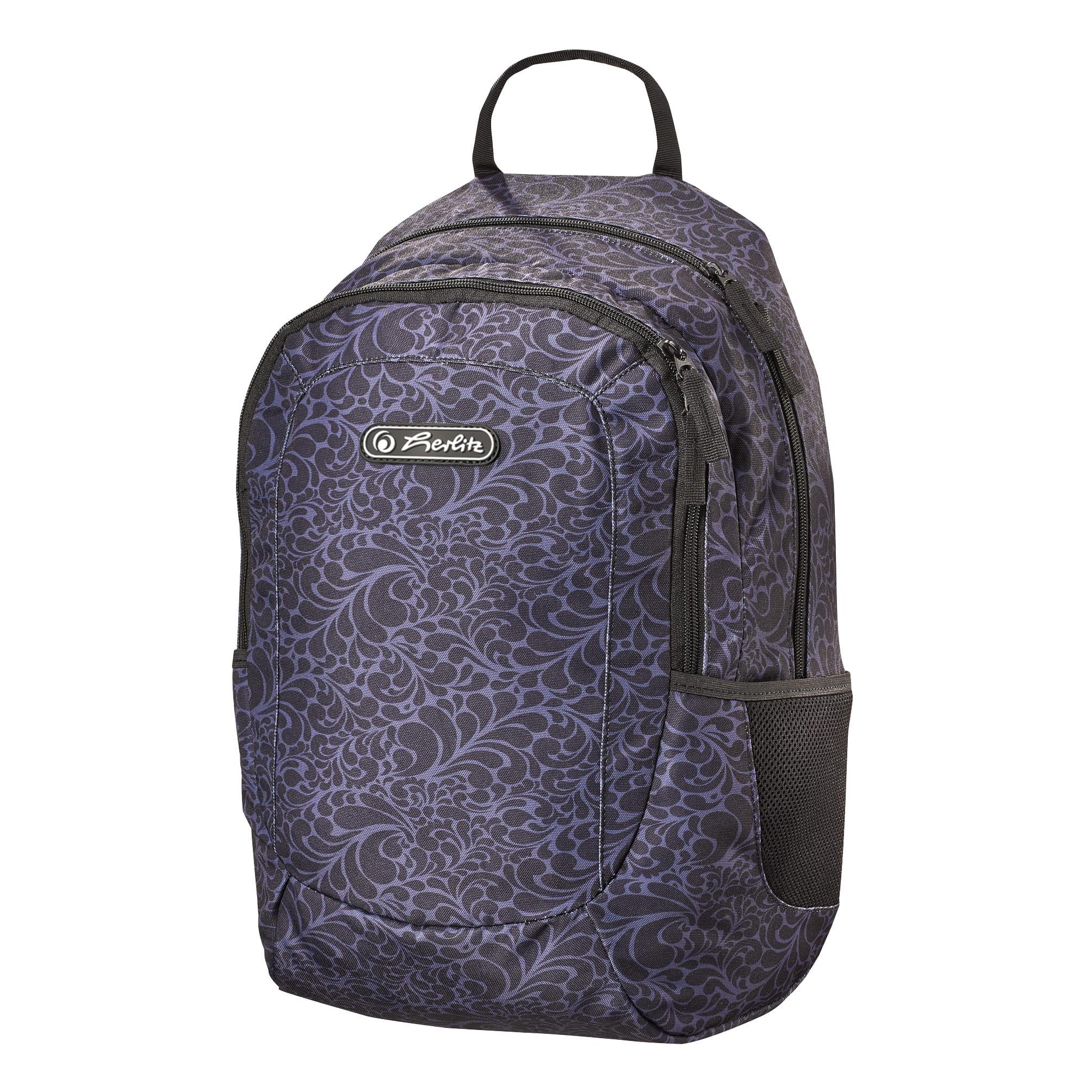 b16c7060cc327 Plecaki Młodzieżowe HERLITZ sklep - Dzieciaki Szkolniaki