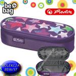 Piórnik Etui HERLITZ be.bag Airgo STARS