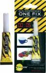 KLEJ EXPRESS GLUE ONE FIX 3g 5-cio sekundowy