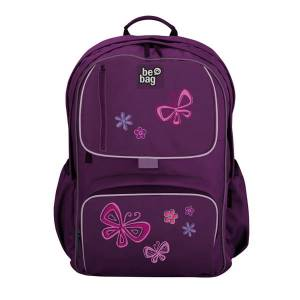 Plecak HERLITZ Be.Bag CUBE Butterfly