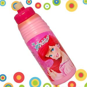 Bidon plastikowy 470ml PRINCESS