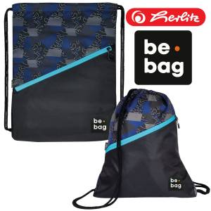 Worek sport HERLITZ be.bag be.daily EDGY LABIRYNTH