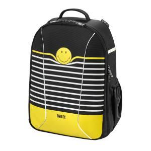 9678db7ec89d3 Plecak szkolny HERLITZ Be.Bag Airgo Smiley STRIPES