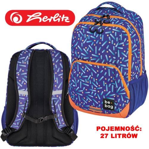 39af64c98b20b Plecak Herlitz be.bag Be.Freestyle CONFETTI.  24800228_plecak_szkolny_młodzieżowy_Herlitz  be_bag_Be_Freestyle_motyw_Confetti_a.jpg