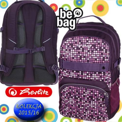 c887b3e409abd Plecak szkolny Be.Bag CUBE Spotlights Herlitz. 11410172_PLECAK SZK_BE_BAG  CUBE SPOTLIGHTS_a.jpg