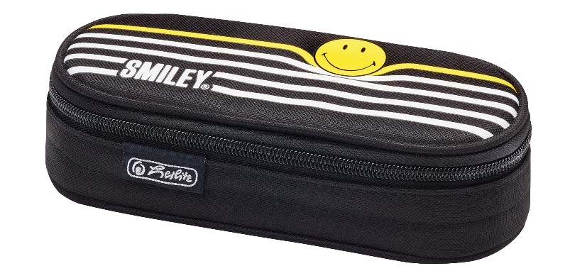 herlitz etui smiley
