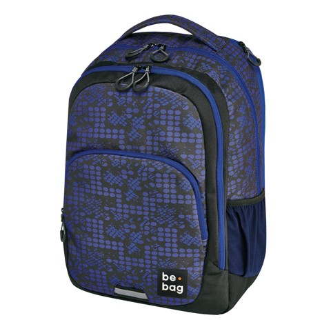 plecak_Herlitz_be.bag_be.ready_widok_front_motyw_Smashed_dots
