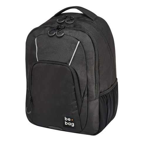 plecak_Herlitz_be.bag_be.simple_widok_front_motyw_Digital_Black