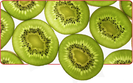 Segregator World of Fruit kiwi