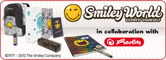 smiley products