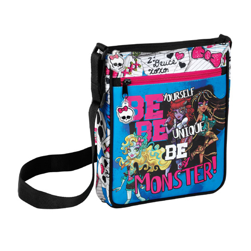 torba na ramię monster high